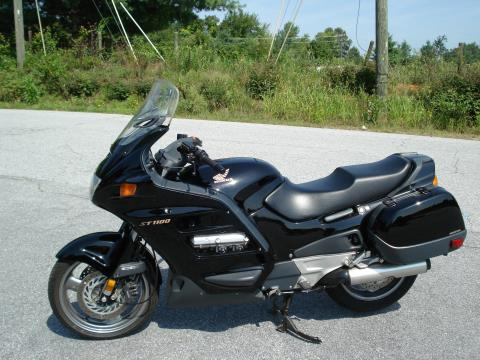 1998 Honda ST1100 in Hendersonville, North Carolina - Photo 6