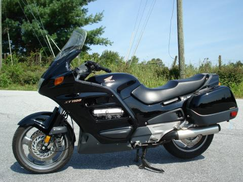 1998 Honda ST1100 in Hendersonville, North Carolina - Photo 7