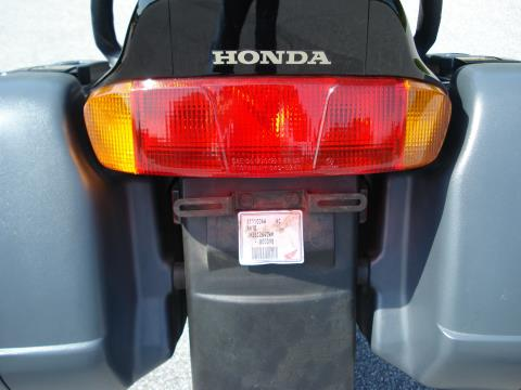 1998 Honda ST1100 in Hendersonville, North Carolina - Photo 10
