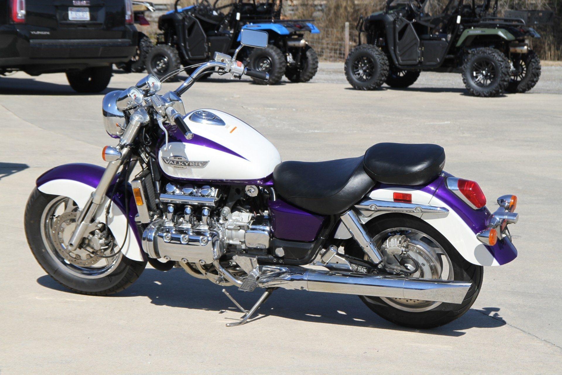 1997 Honda VALKYRIE in Hendersonville, North Carolina