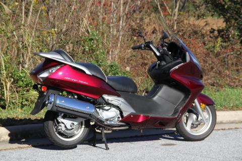2009 Honda Silver Wing® in Hendersonville, North Carolina