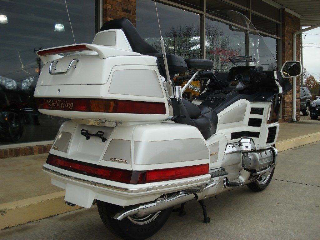 1996 Honda GOLDWING in Hendersonville, North Carolina