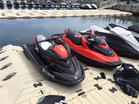 2011 Sea-Doo RXP®-X™ 255 in Hampton Bays, New York