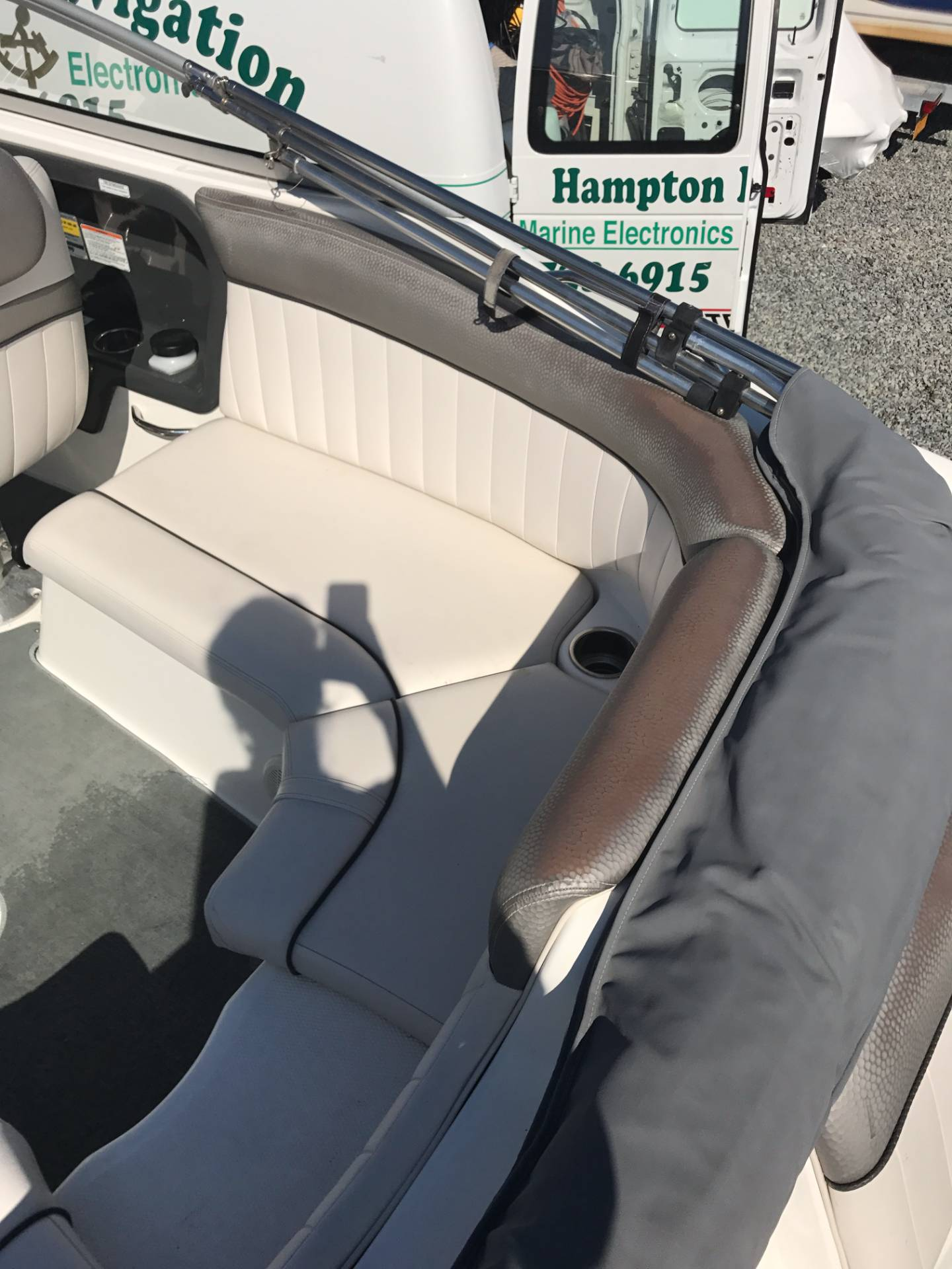 2008 Yamaha SX230 HO in Hampton Bays, New York