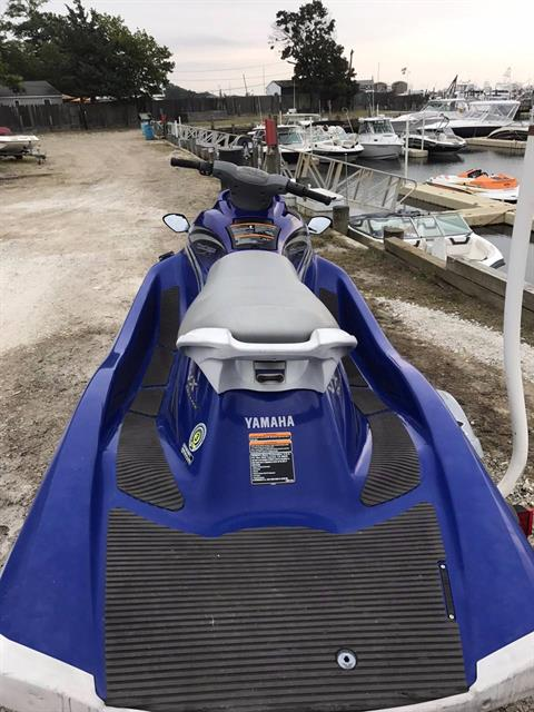 2008 Yamaha VX™ Deluxe in Hampton Bays, New York