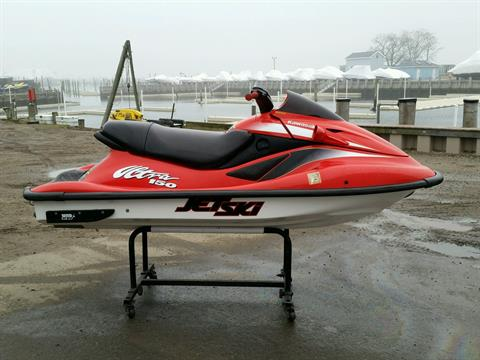 2000 Kawasaki JET SKI Ultra 150 Watercraft in Hampton Bays, New York
