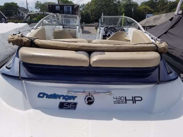 2008 Sea-Doo Sport Boats 230 Challenger in Hampton Bays, New York