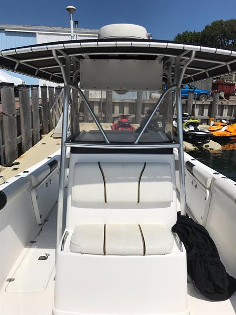 2001 Century 2600 Center Console in Hampton Bays, New York