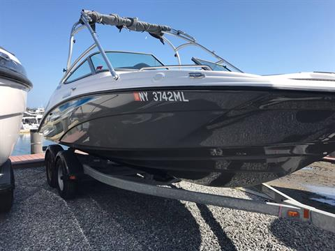 2015 Yamaha AR210 in Hampton Bays, New York