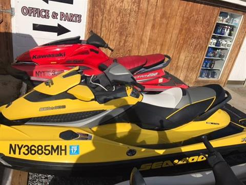 2011 Sea-Doo RXT® 260 in Hampton Bays, New York