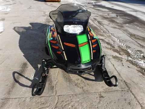 2000 Arctic Cat ZL® 500 EFI in Mazeppa, Minnesota
