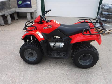 2009 Arctic Cat 150 in Mazeppa, Minnesota