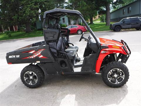2014 Arctic Cat Prowler® 500 HDX™ XT™ in Mazeppa, Minnesota - Photo 1