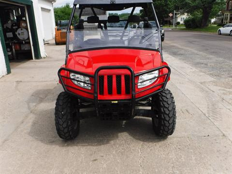 2014 Arctic Cat Prowler® 500 HDX™ XT™ in Mazeppa, Minnesota - Photo 3