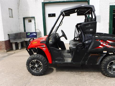 2014 Arctic Cat Prowler® 500 HDX™ XT™ in Mazeppa, Minnesota - Photo 4