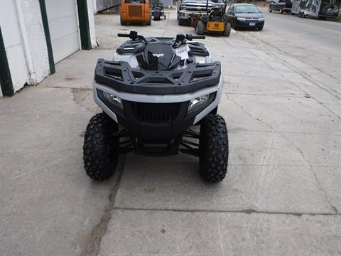 2018 Textron Off Road Alterra 700 XT EPS in Mazeppa, Minnesota