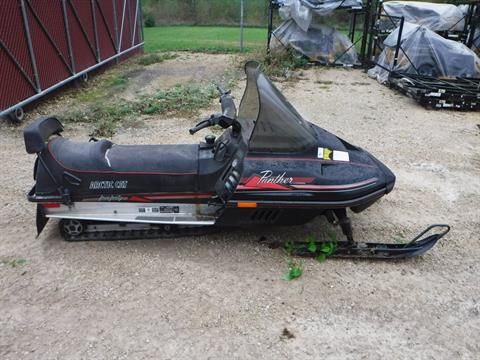 1990 Arctic Cat Panther 440 in Mazeppa, Minnesota