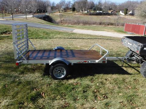 2015 Triton Trailers XTV in Mazeppa, Minnesota - Photo 2