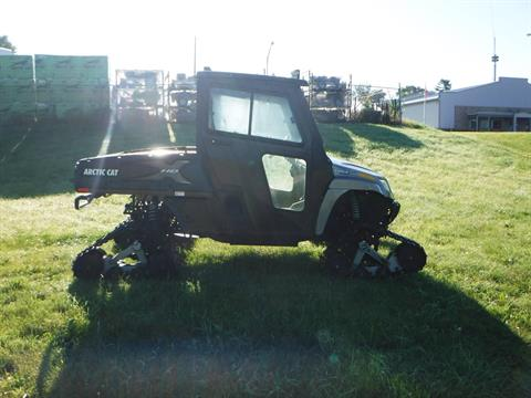 2011 Arctic Cat Prowler® 700 EFI HDX™ Power Steering in Mazeppa, Minnesota - Photo 2