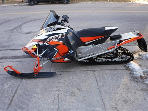 "2016 Arctic Cat ZR 8000 137"" Sno Pro in Mazeppa, Minnesota"