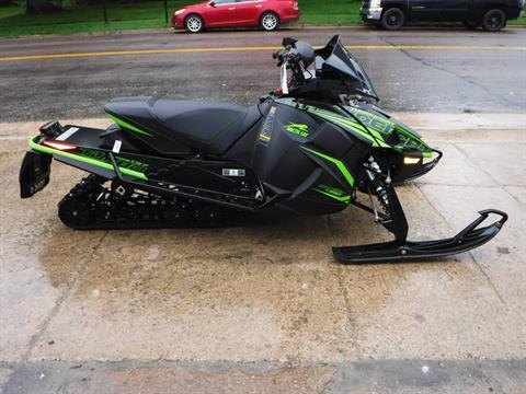 2020 Arctic Cat ZR 9000 Thundercat ES in Mazeppa, Minnesota
