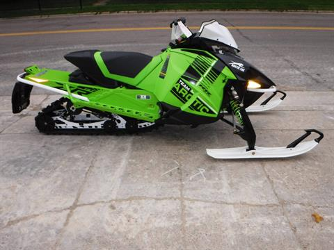 2020 Arctic Cat ZR 8000 RR ES in Mazeppa, Minnesota
