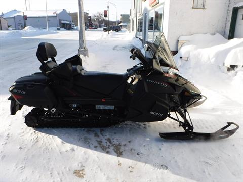 2016 Arctic Cat Pantera 7000  Limited in Mazeppa, Minnesota