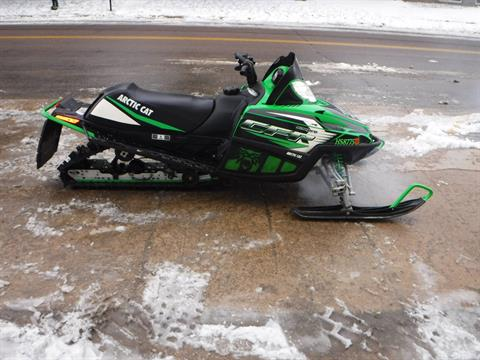 2010 Arctic Cat CFR 8 H.O. in Mazeppa, Minnesota - Photo 1