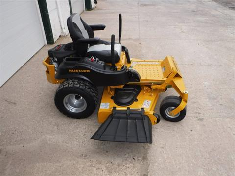 2019 Hustler Turf Equipment Raptor SDX 60 in. Kawasaki 24 hp in Mazeppa, Minnesota - Photo 1