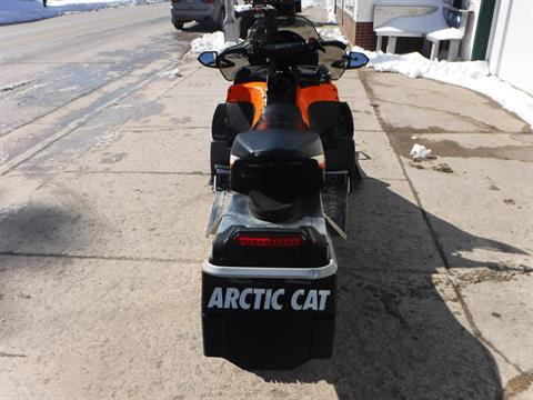 2013 Arctic Cat F5 in Mazeppa, Minnesota