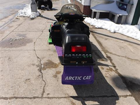 1998 Arctic Cat ZL 500 in Mazeppa, Minnesota