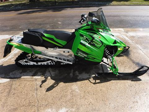2017 Arctic Cat XF 9000 CrossTrek 137 in Mazeppa, Minnesota - Photo 1