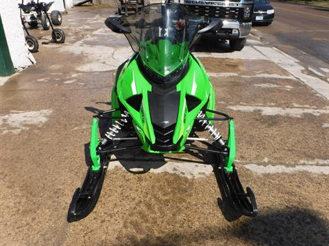 2017 Arctic Cat XF 9000 CrossTrek 137 in Mazeppa, Minnesota - Photo 2
