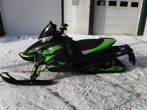 2018 Arctic Cat ZR 3000 in Mazeppa, Minnesota