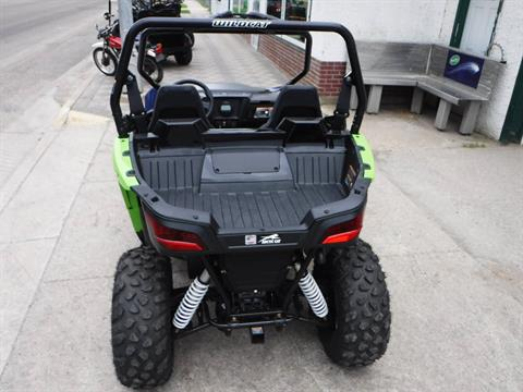 2019 Arctic Cat Wildcat Trail XT in Mazeppa, Minnesota - Photo 2