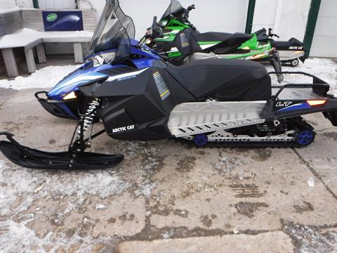 2017 Arctic Cat Bearcat 3000 LT in Mazeppa, Minnesota