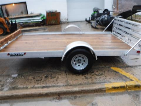 2020 Triton Trailers FIT 1281 in Mazeppa, Minnesota - Photo 3