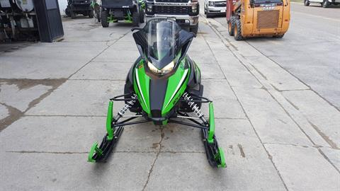 "2015 Arctic Cat XF 8000 137"" LXR ES in Mazeppa, Minnesota - Photo 2"