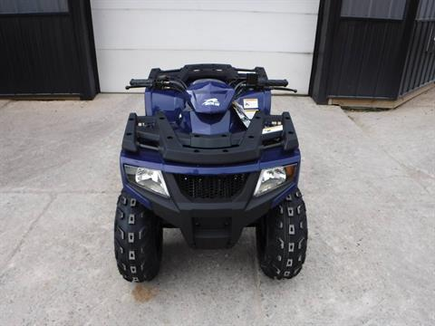 2021 Arctic Cat Alterra 90 in Mazeppa, Minnesota - Photo 2