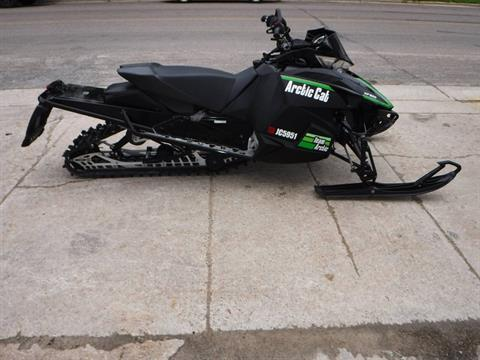 2012 Arctic Cat XF 800 Sno Pro® 50th Anniversary in Mazeppa, Minnesota - Photo 1