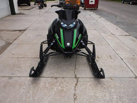 2012 Arctic Cat XF 800 Sno Pro® 50th Anniversary in Mazeppa, Minnesota - Photo 3