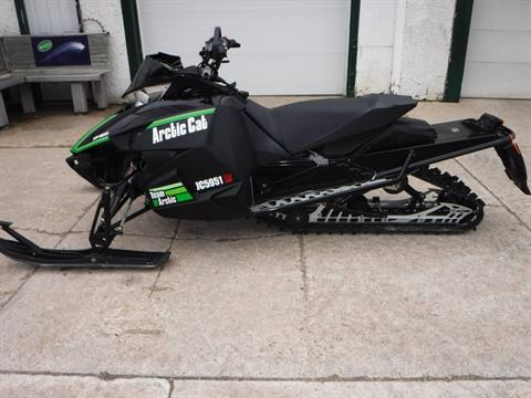 2012 Arctic Cat XF 800 Sno Pro® 50th Anniversary in Mazeppa, Minnesota - Photo 4