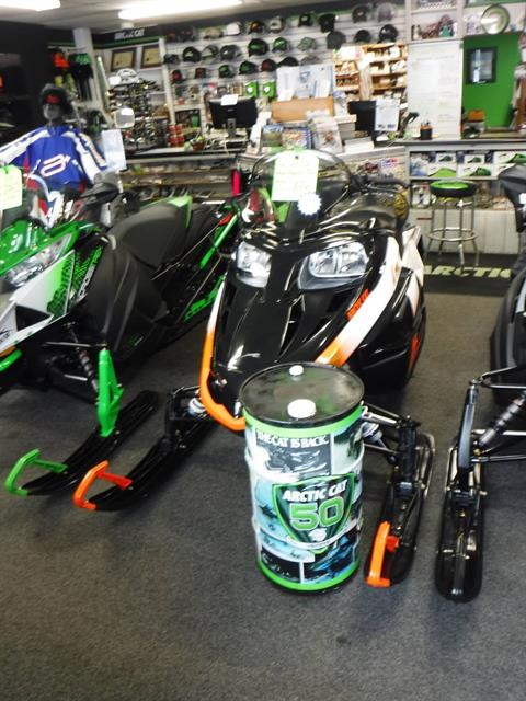 2017 Arctic Cat Lynx 2000 ES in Mazeppa, Minnesota