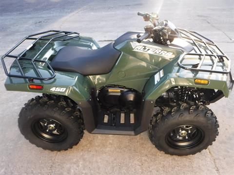 2021 Arctic Cat Alterra 450 in Mazeppa, Minnesota - Photo 1