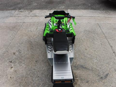 2019 Arctic Cat ZR 200 ES in Mazeppa, Minnesota