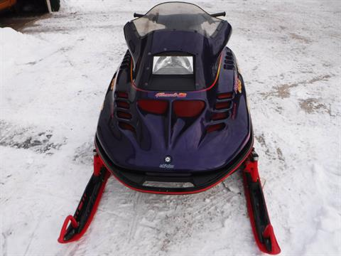 1996 Ski-Doo Forumula Z in Mazeppa, Minnesota - Photo 2