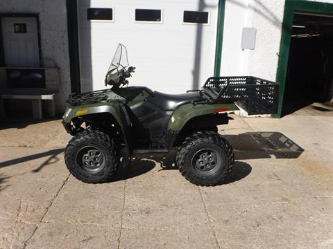 2008 Arctic Cat 400 4x4 Auto in Mazeppa, Minnesota - Photo 1