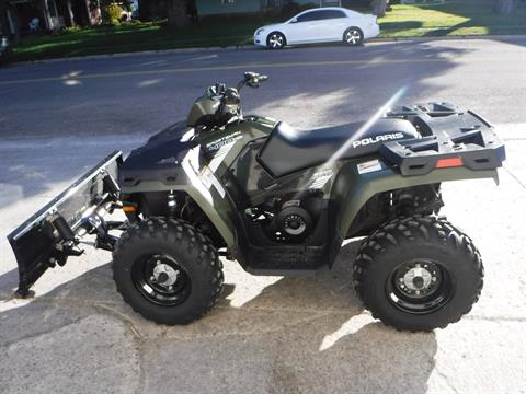2014 Polaris Sportsman® 400 H.O. in Mazeppa, Minnesota