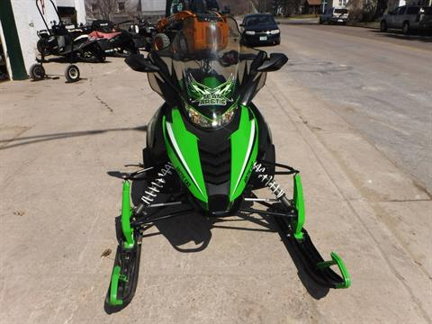 "2015 Arctic Cat XF 7000 137"" LXR ES in Mazeppa, Minnesota - Photo 3"