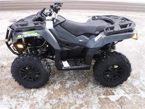 2020 Arctic Cat Alterra 570 EPS in Mazeppa, Minnesota